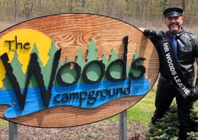 Mr. Woods Leather