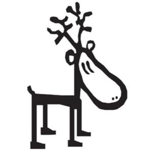 Woody the Deer