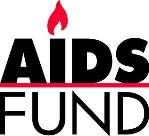 AIDS Fund logo