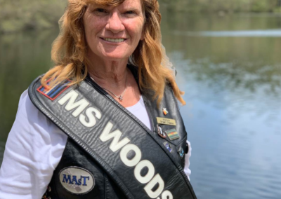 Ms Woods Leather 2021